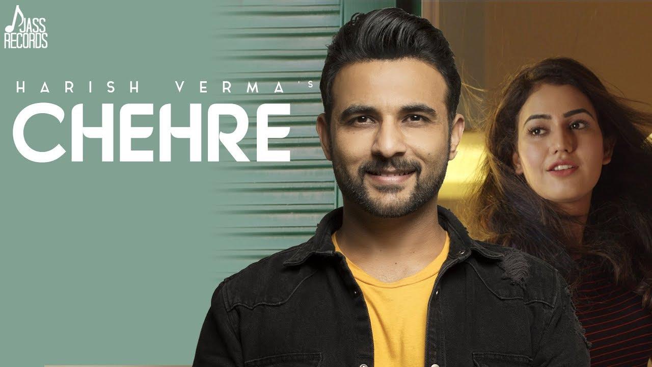 Harish Verma – Chehre