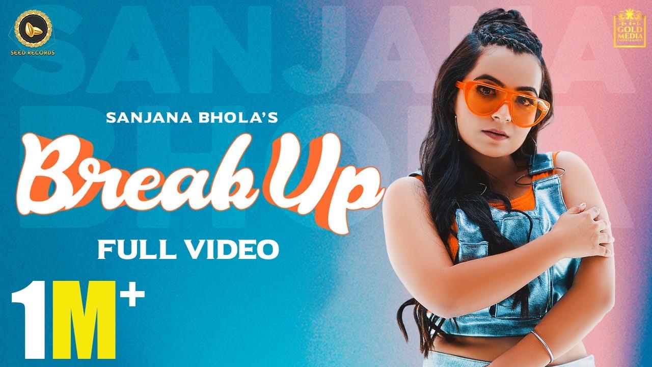 Sanjana Bhola ft Jassi X – Breakup