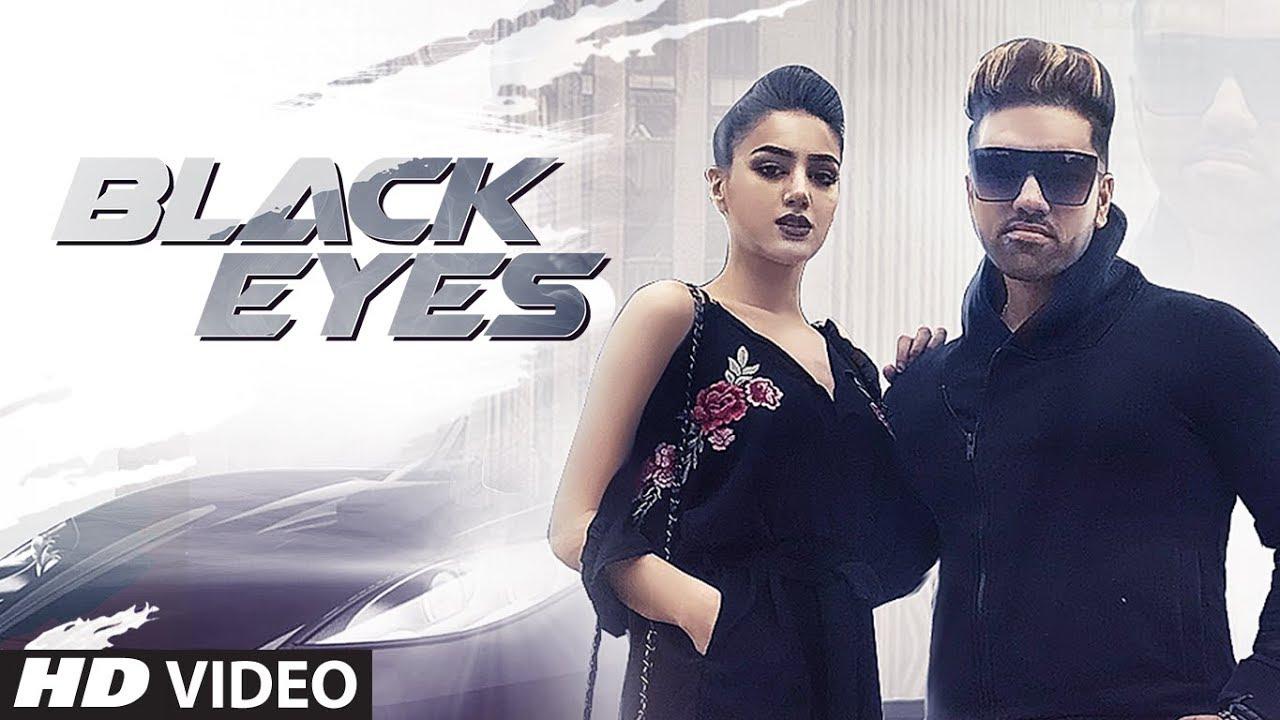 K. John ft Channy Singh – Black Eyes