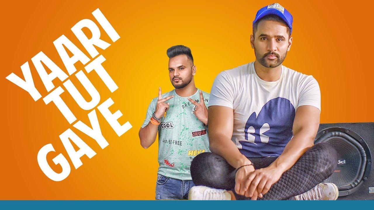 Naveed Akhtar ft Ruhisha & Lovey – Yaari Tut Gaye