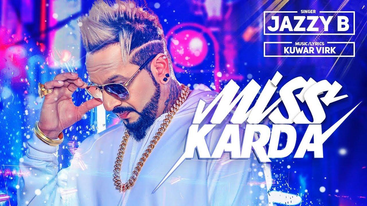 Jazzy B – Miss Karda