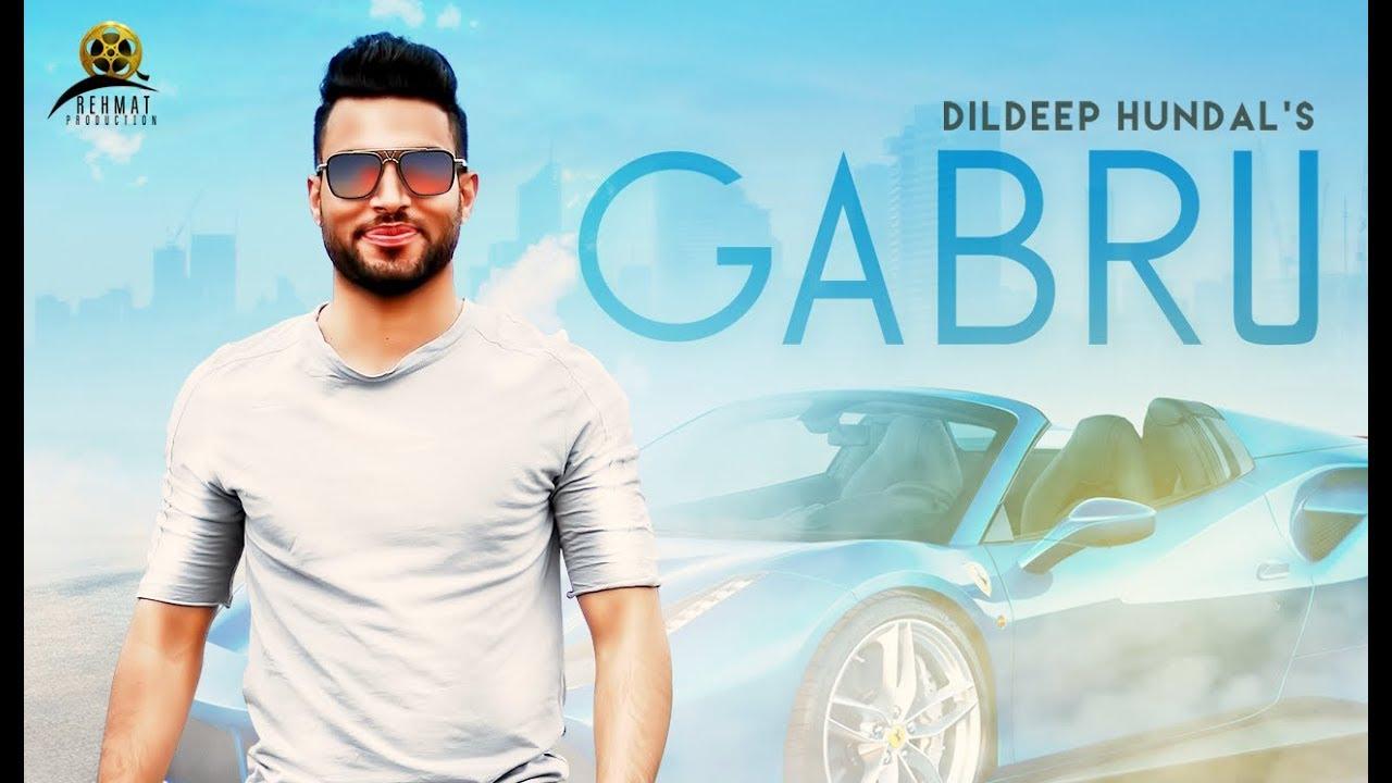 Dildeep Hundal ft Jassi X – Gabru