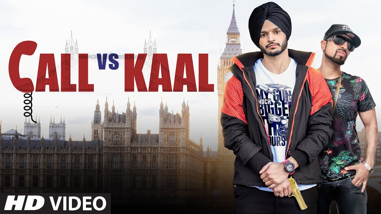 Karan Singh ft Roach Killa – Call Vs Kaal