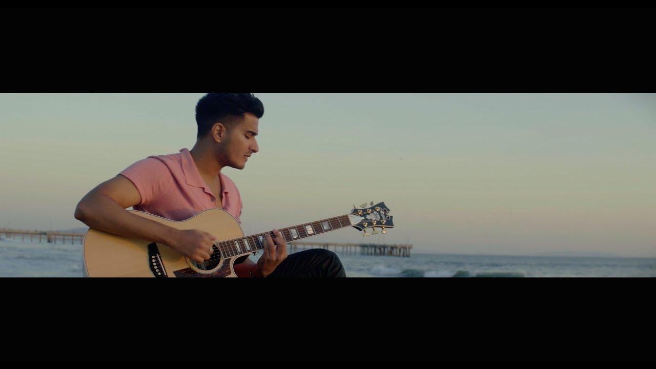 Arjun – Bailando x Zaalima x Despacito (Mashup Cover)