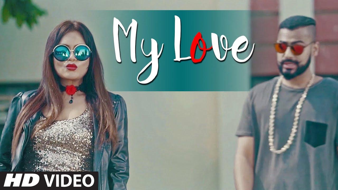 Siddheart ft Bali & Enzo – My Love