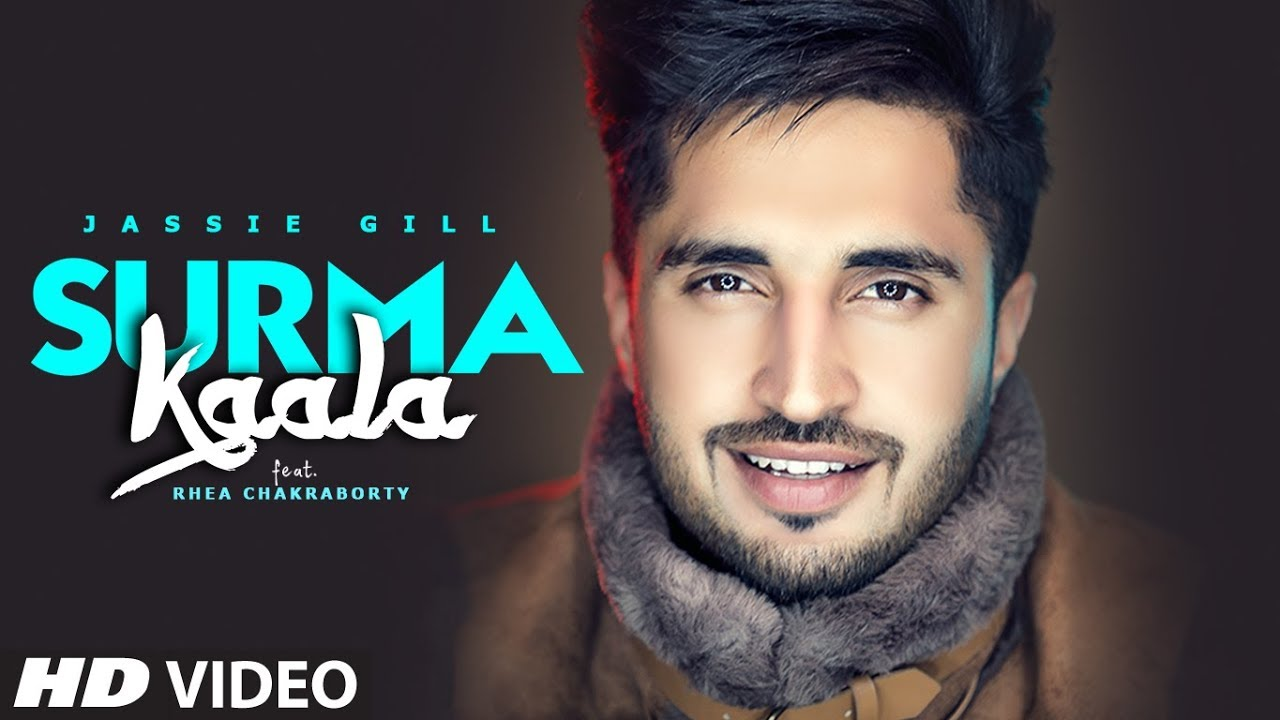 Jassie Gill ft Snappy – Surma Kaala