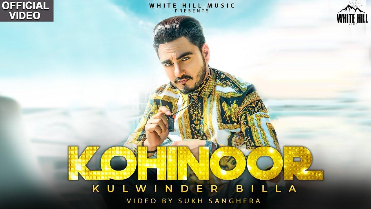 Kulwinder Billa – Kohinoor