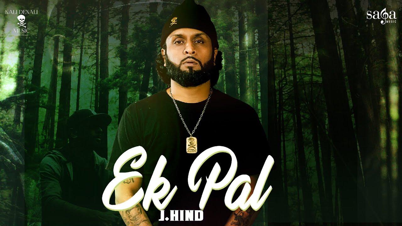 J Hind ft Shaxe Oriah – Ek Pal