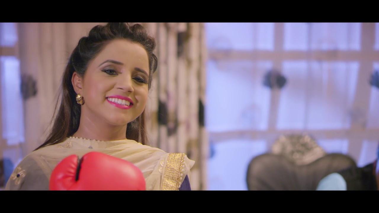 Neha Sharma – Gusse Raziyan