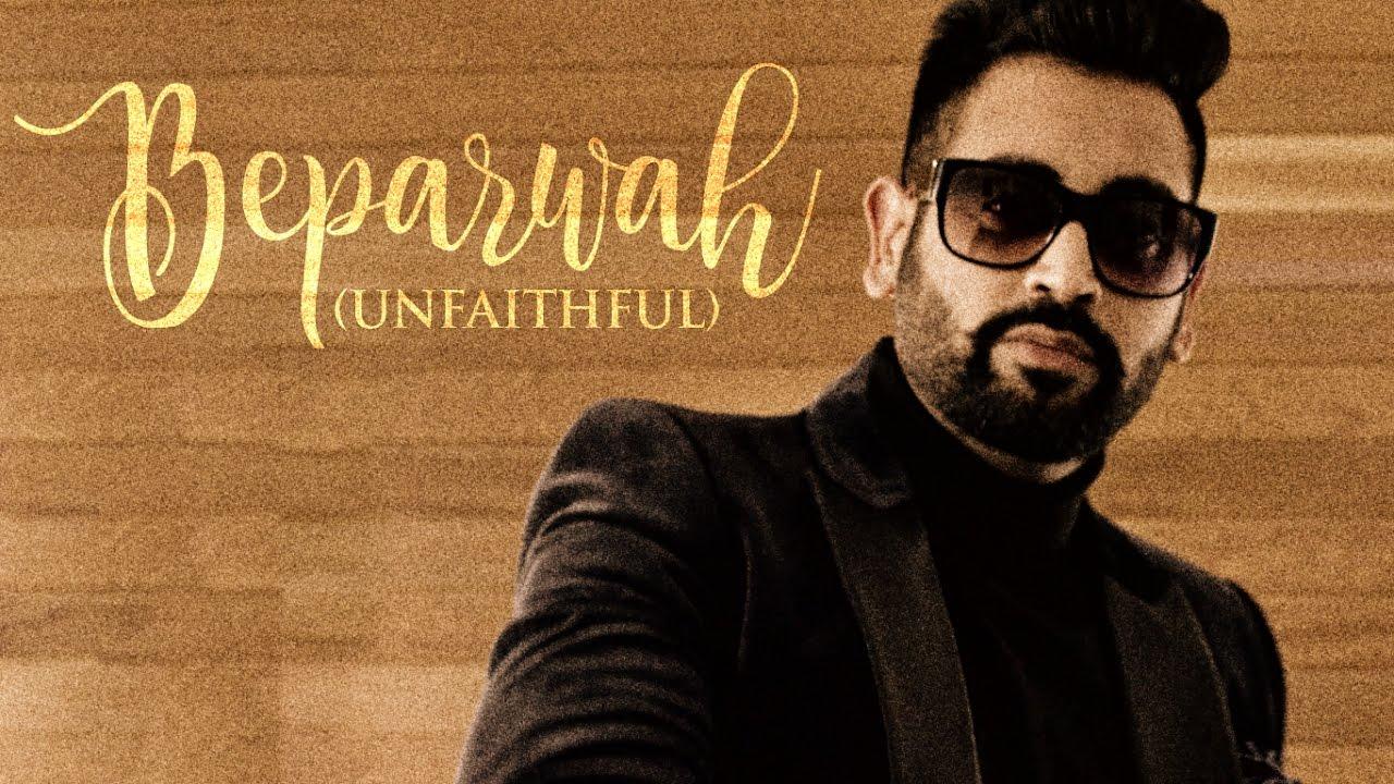 GD ft Gangis Khan & Deep Jandu – Beparwah