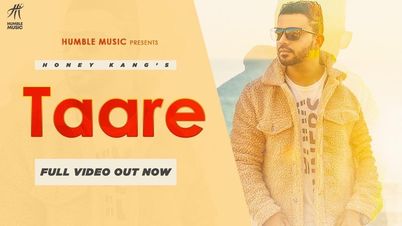Honey Kang ft Farzana – Taare