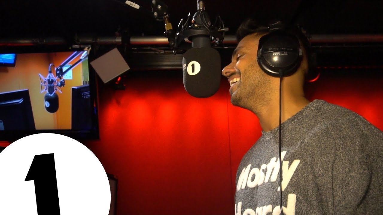 Jaz Dhami – BBC Radio 1 Asian Beats Freestyle