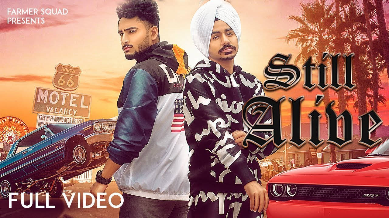 Akash Narwal ft Lil Jay – Still Alive