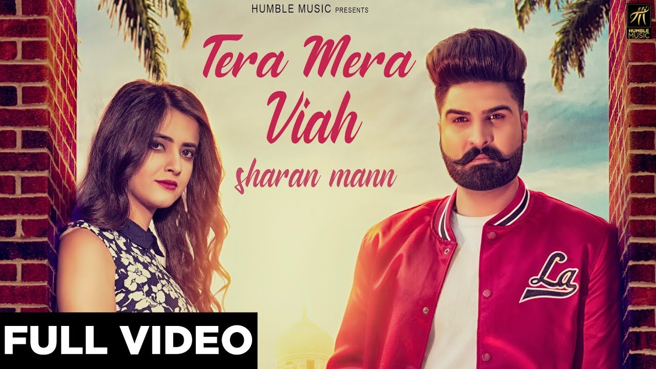 Sharan Mann ft Jay K – Tera Mera Viah