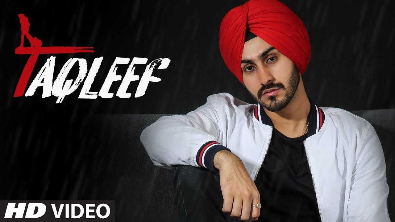 Rohanpreet Singh ft Goldboy – Taqleef