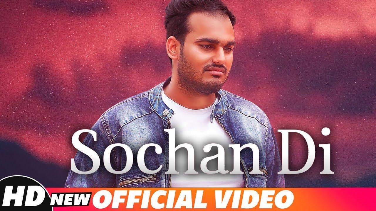 Deep Prabhu ft Rox A – Sochan Di