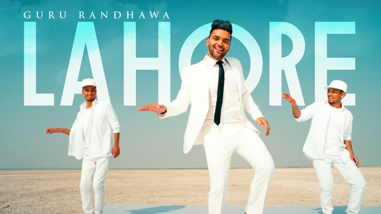 Guru Randhawa ft Vee – Lahore