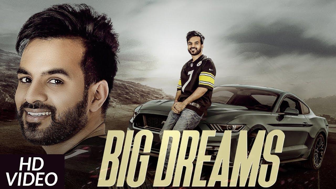 Happy Raikoti ft Deep Jandu – Big Dreams