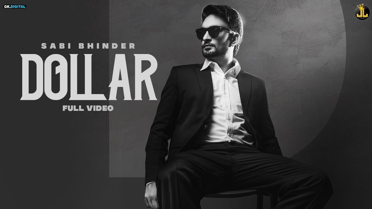 Sabi Bhinder ft The Kidd – Dollar