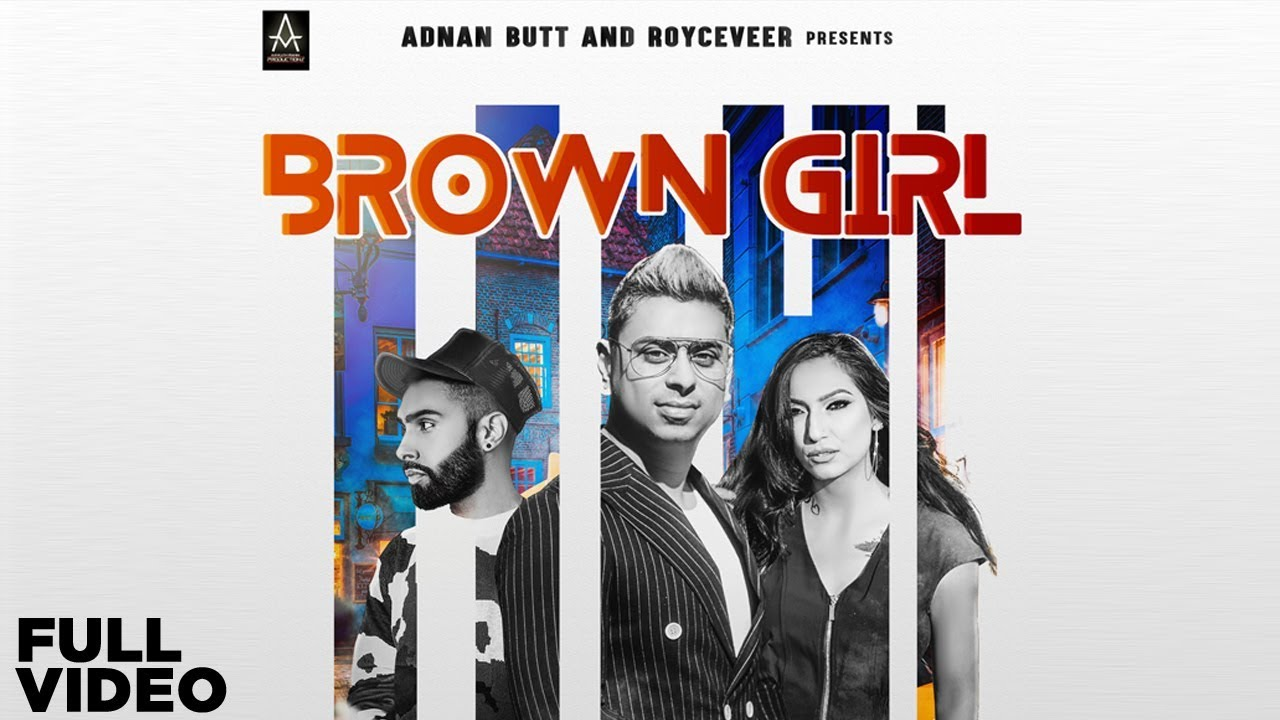 Aayush Mann ft Raxstar – Brown Girl