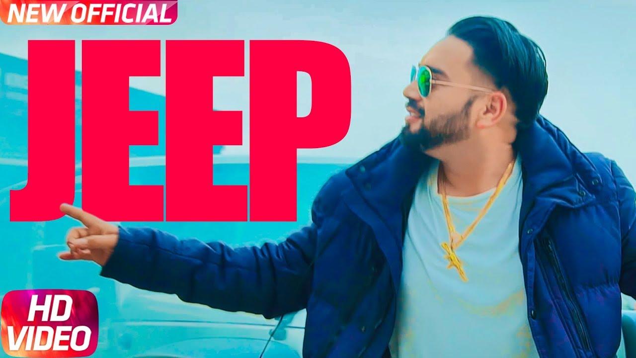 Joggi Singh ft Gurlej Akhtar & Western Penduz – Jeep