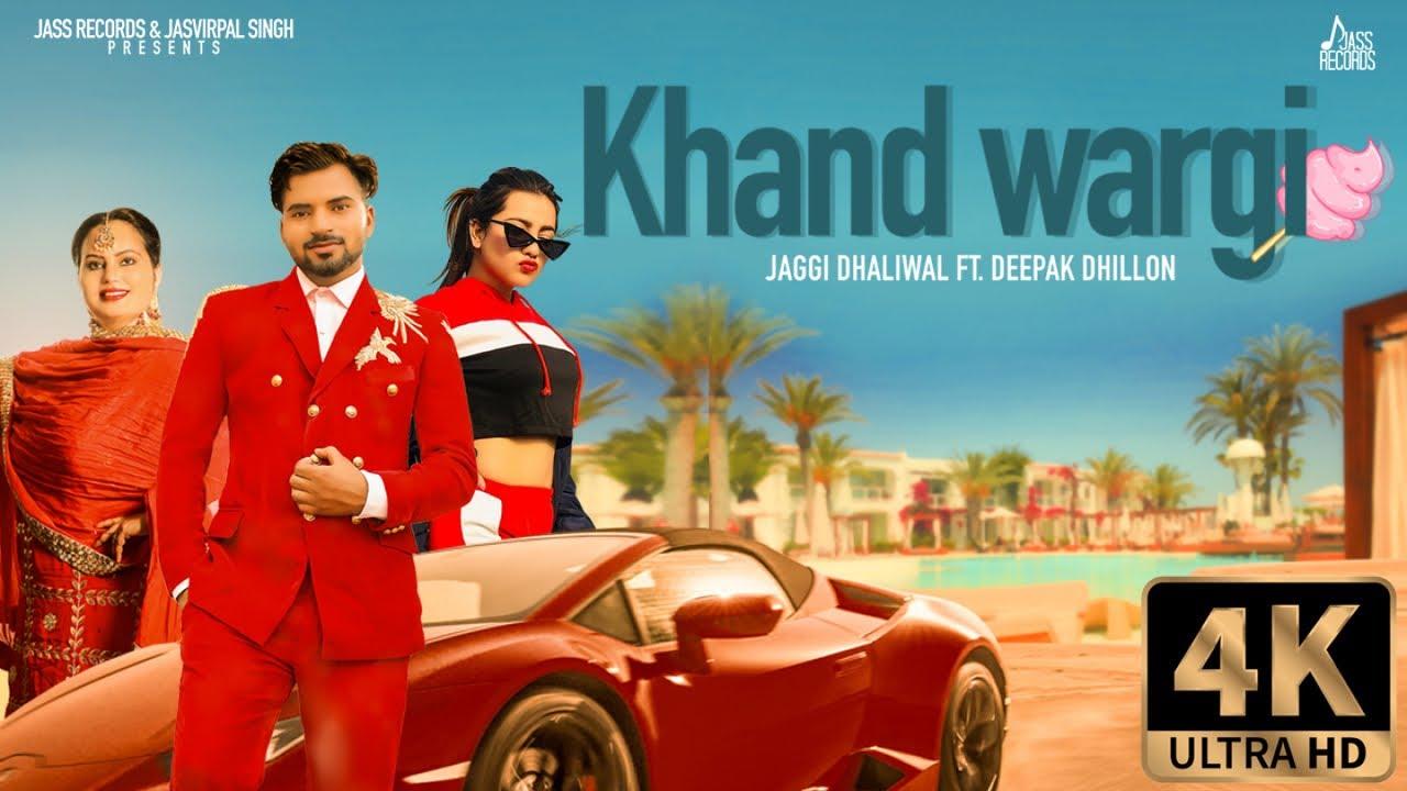 Jaggi Dhaliwal ft Deepak Dhillon – Khand Wargi
