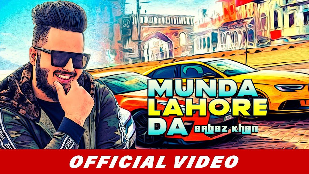 Arbaz Khan – Munda Lahore Da