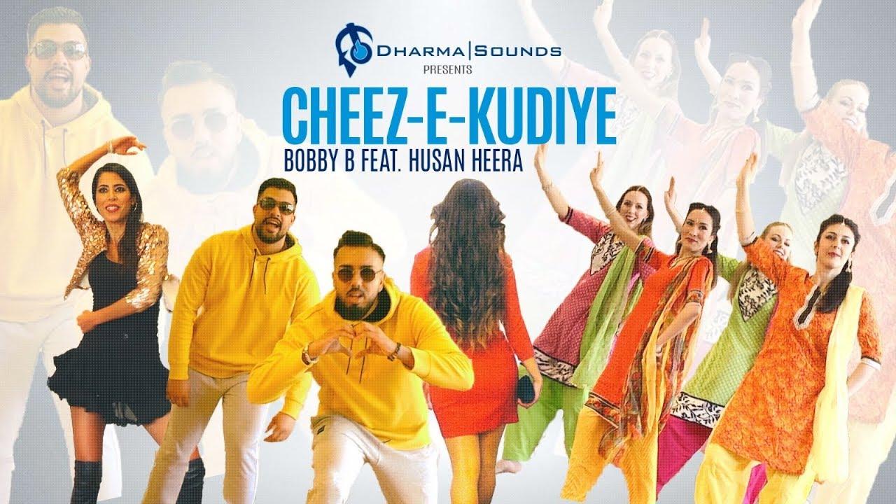 Bobby B ft Husan Heera – Cheez E Kudiye