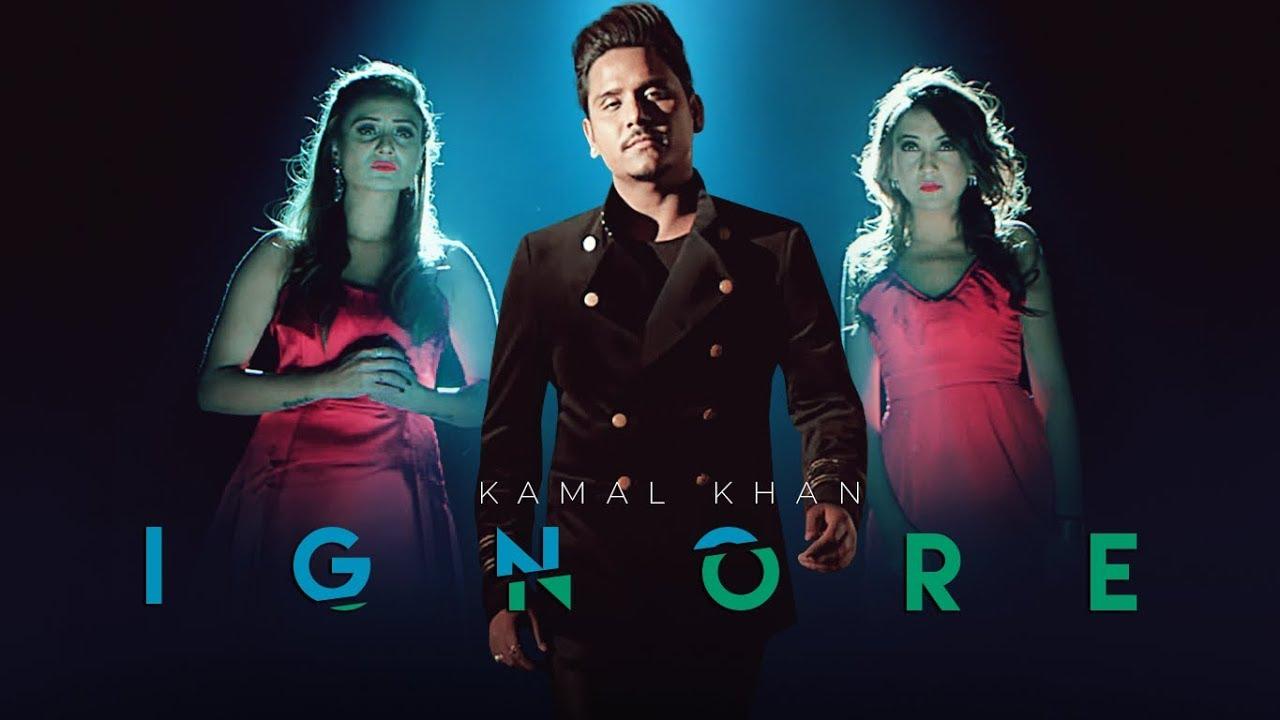 Kamal Khan ft G Guri – Ignore