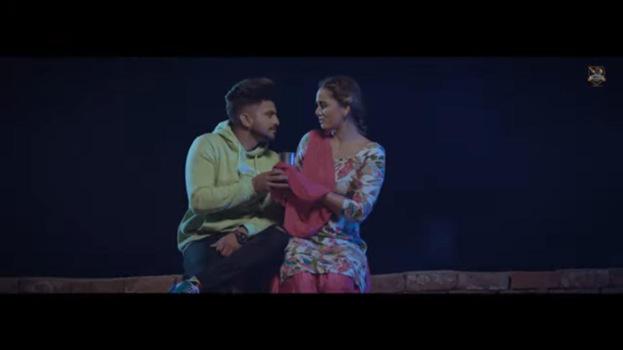 Garry Benipal ft Gurlej Akhtar & KV Singh – Raat Di Gedi