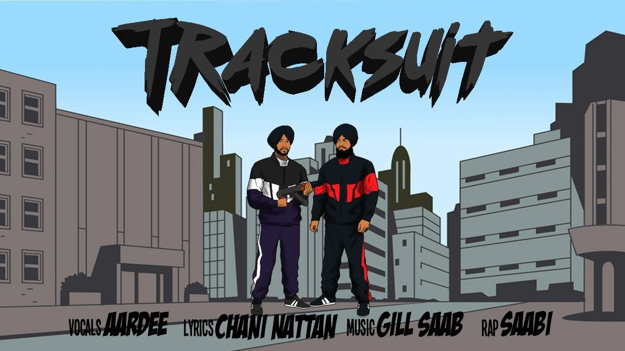 Aardee ft Chani Nattan – Tracksuit