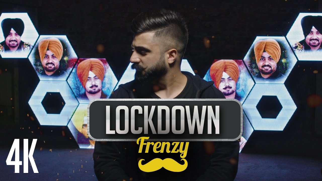 DJ Frenzy ft Kaka Bhainiawala – Lockdown Frenzy