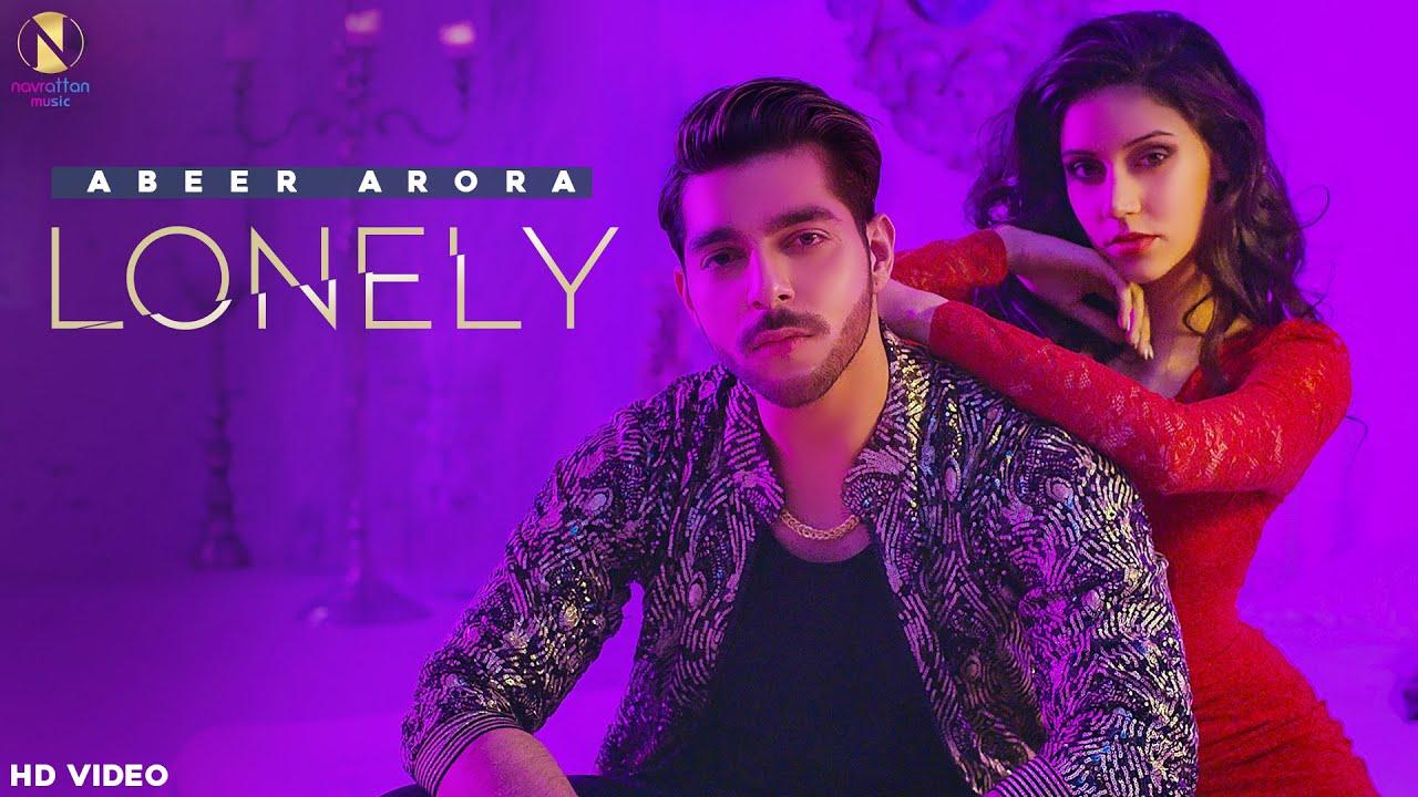Abeer Arora ft Vee – Lonely