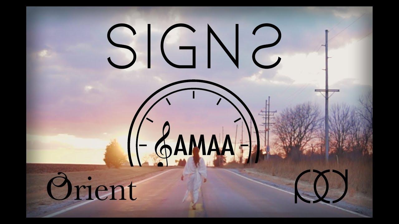SAMAA ft Pav Dharia – Signs
