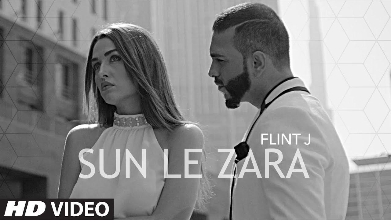 Flint J – Sun Le Zara