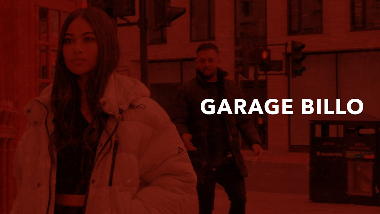 Mumzy Stranger ft DJ Lyan – Garage Billo
