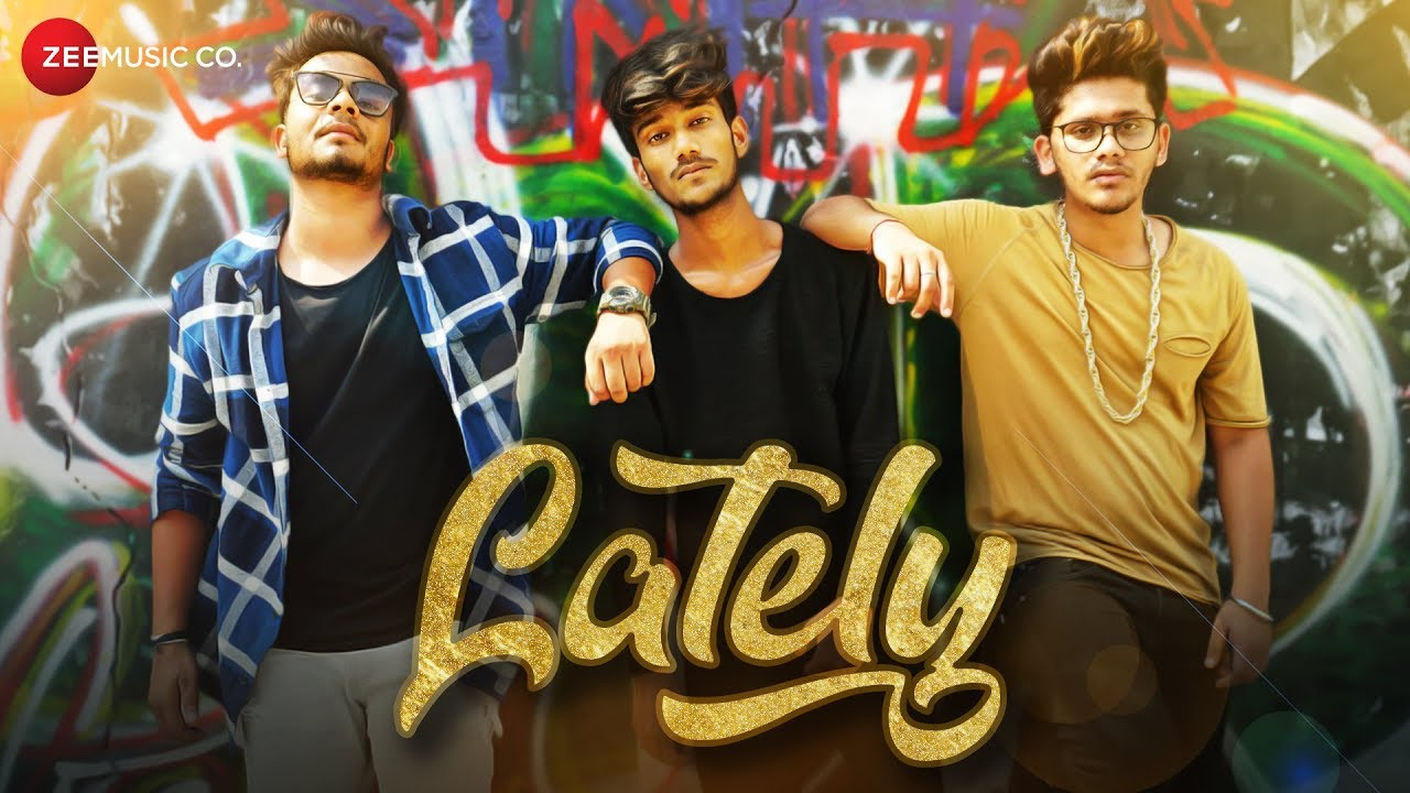 Giri G & Zubin Sinha – Lately