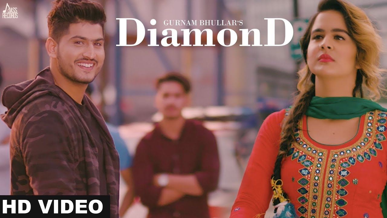 Gurnam Bhullar – Diamond