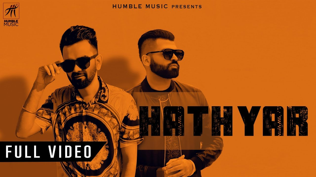 Parry Sarpanch ft Harj Nagra – Hathyar