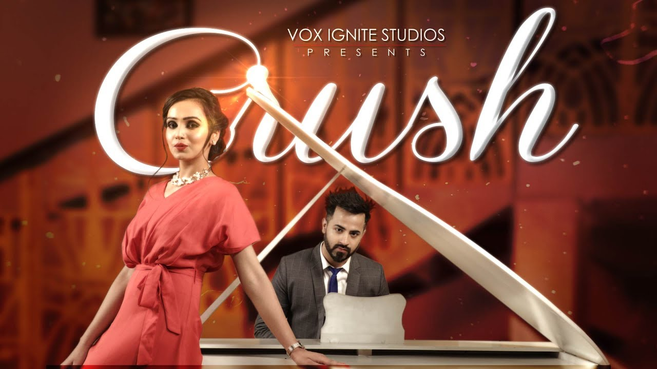 SagR ft Desi Cor – Crush
