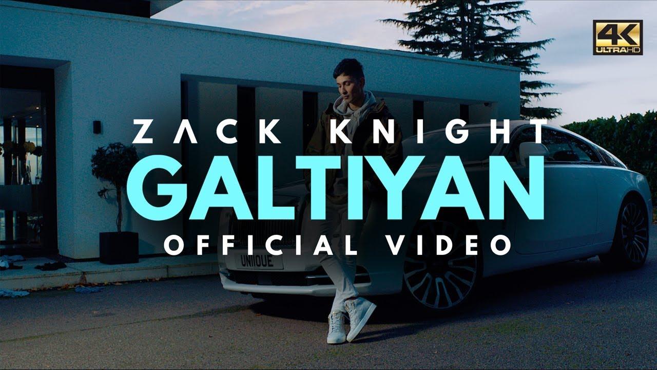 Zack Knight – Galtiyan