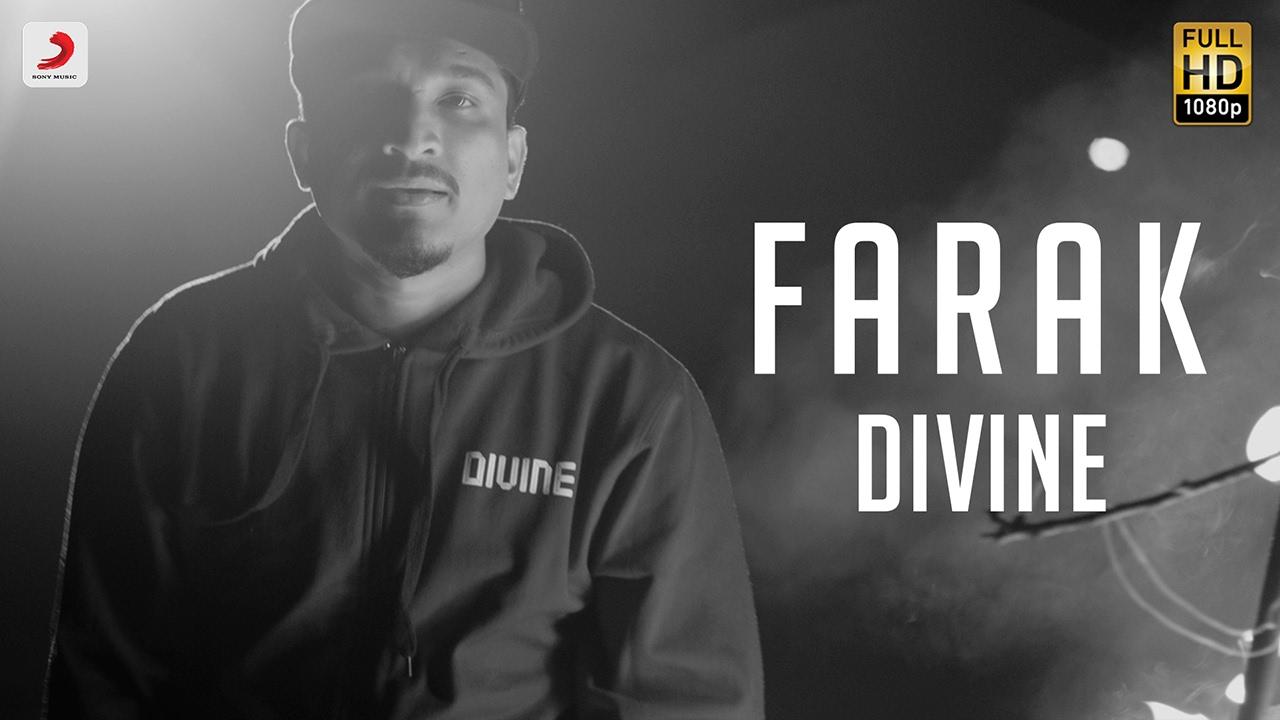 Divine – Farak