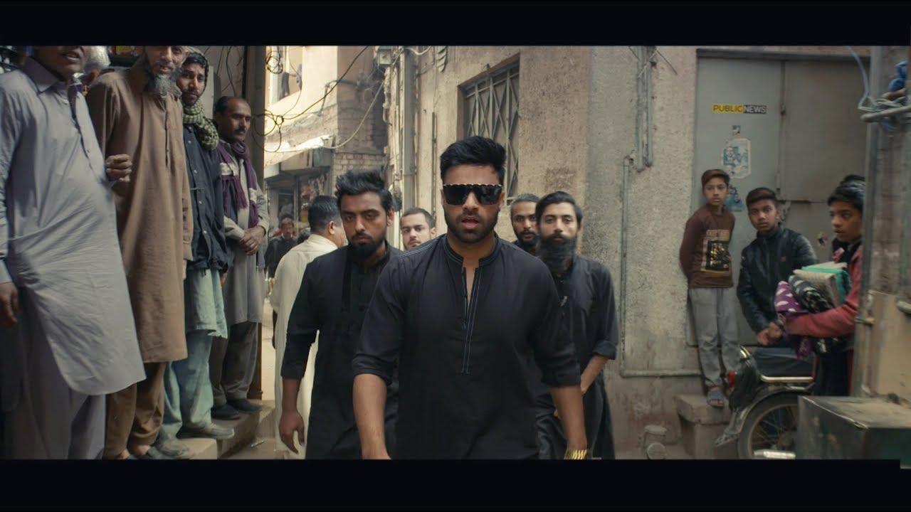 Rahim Pardesi ft Shamroz – Aagya Time