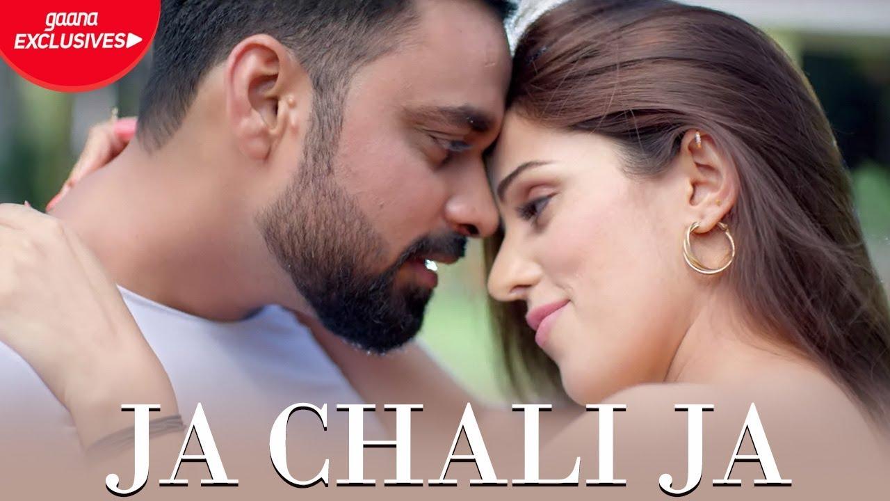Rishabh Tiwari – Ja Chali Ja