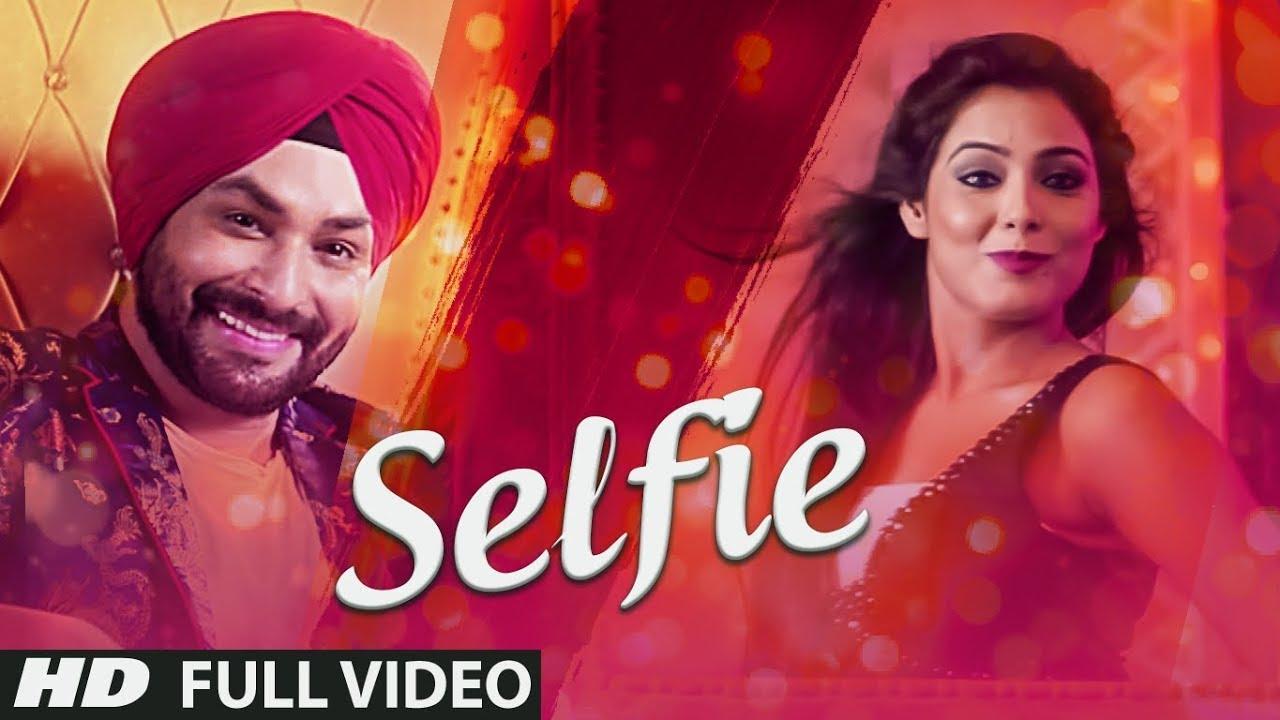 King Paul Singh – Selfie