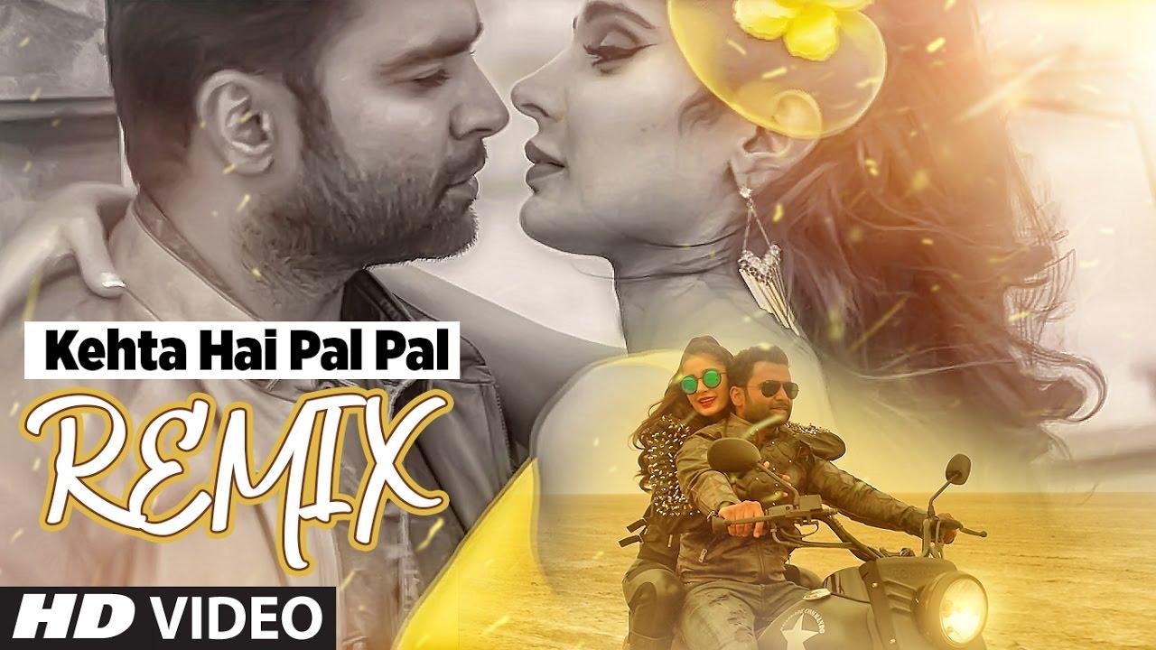 Armaan Malik & Shruti Pathak – Kehta Hai Pal Pal (Remix)