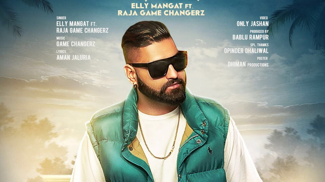 Elly Mangat ft Game Changerz – Future