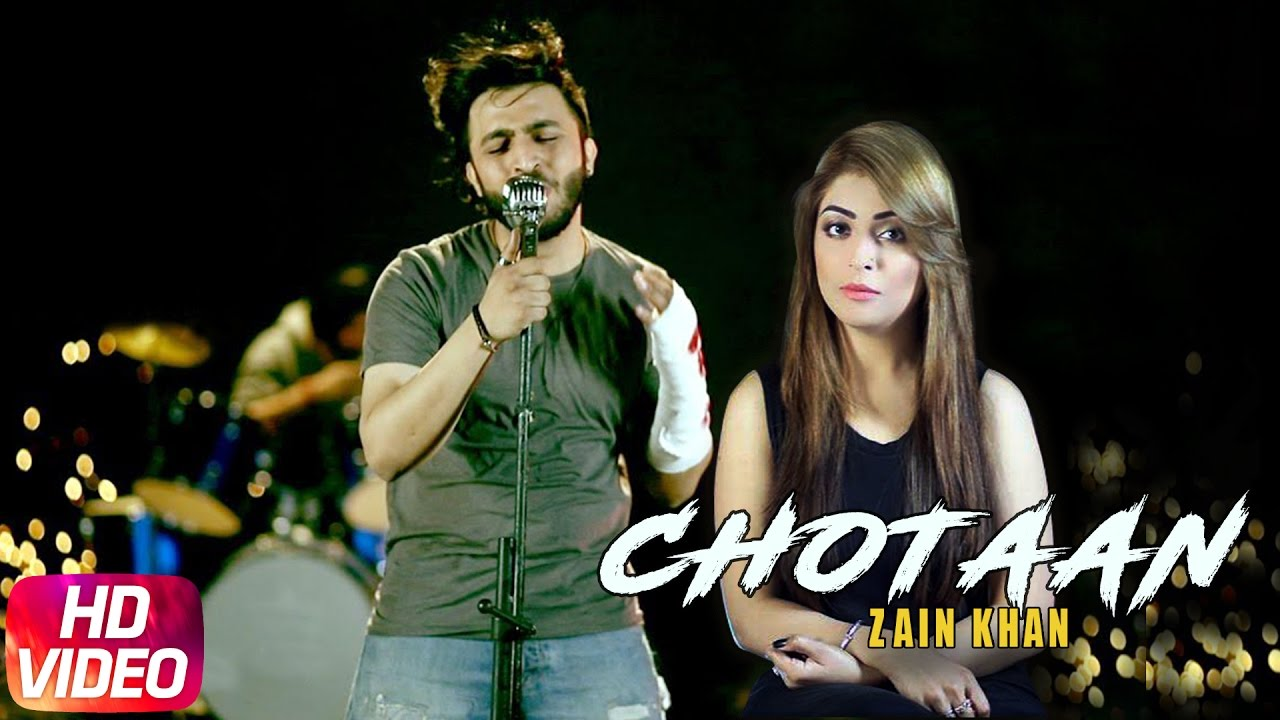 Zain Khan & Mujtaba Ali – Chotaan