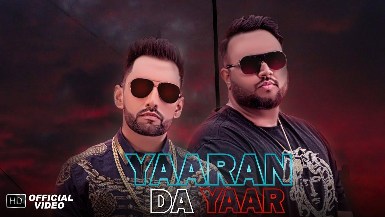 Harf Cheema ft Deep Jandu – Yaaran Da Yaar