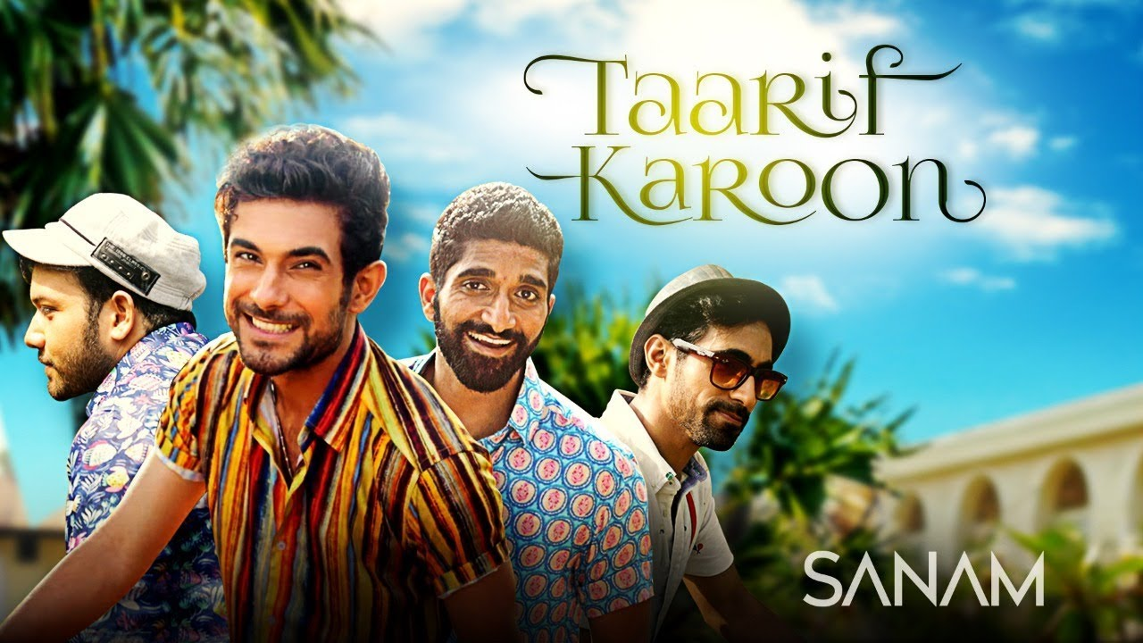 Mohammed Rafi & SANAM – Taarif Karoon